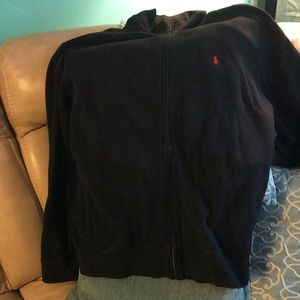 Men's lightweight sweater..
